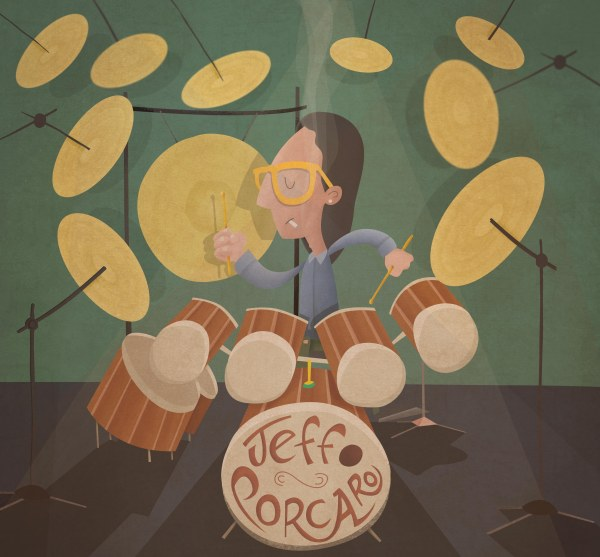 drummer, music illustration, illustration kildare, illustrators kildare