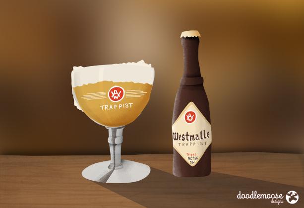 Westmalle Craft Beer