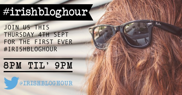 irishbloghour network with other irish blogs on twitter
